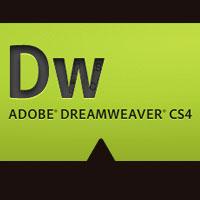 מה חדש בדרימוויברCS4 – Dreamweaver CS4
